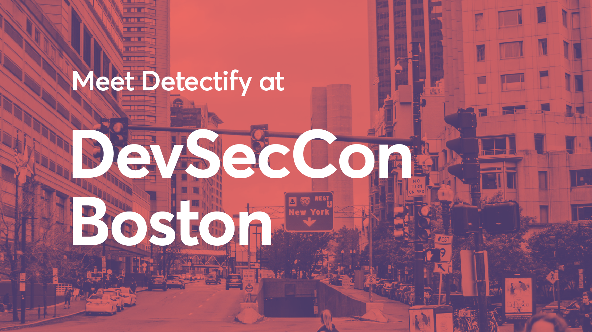 Meet Detectify at the DevSecCon cyber security conference in Boston